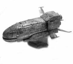 Farragut Battleship
