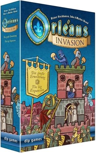 Orleans: Invasion