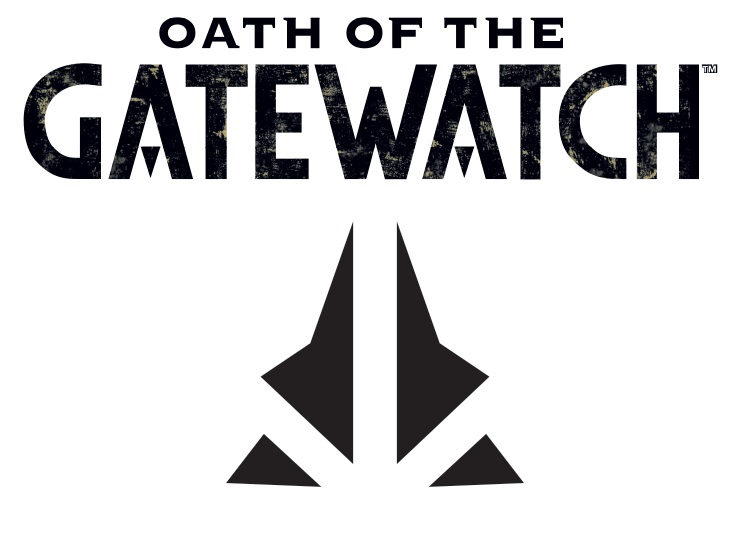 Oath of the Gatewatch Intro Pack - Set of 5