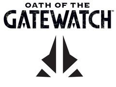 Oath of the Gatewatch Booster Pack - Chinese Simplified