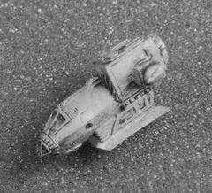 Mad Cat Torso - Modified