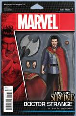 Doctor Strange #1 Christopher Action Figure Var