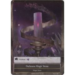Darkness Magic Stone - PR013 - PR