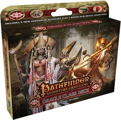 Pathfinder Adventure Card Game: Class Deck – Oracle