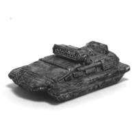 Chaparral Missile Tank (2)