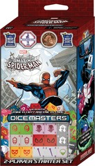Dice Masters: The Amazing Spider-Man Starter Set