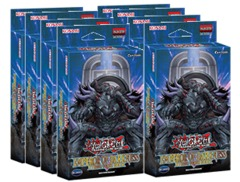 Emperor of Darkness Structure Deck Box 8ct