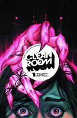 Clean Room #1 (Mr)