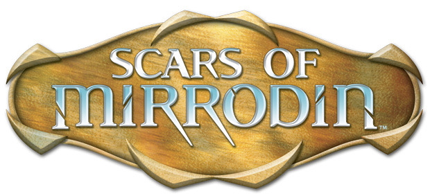 Scars of Mirrodin Fat Pack