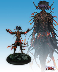 Ahriman, Lord of Darkness