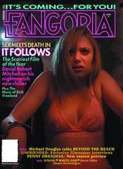 Fangoria #349