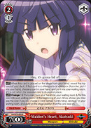 Maiden's Heart, Akatsuki - LH/SE20-E09 - R