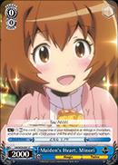 Maidens Heart, Minori - LH/SE20-E41 - C