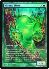 Mitotic Slime - Game Day Foil Promo