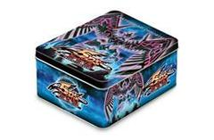 Yu-Gi-Oh 2009 Earthbound Immortal Wiraqocha Rasca Collector's Tin