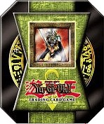 Yu-Gi-Oh 2004 Obnoxious Celtic Guard Collectors Tin with 5 Packs and CTI EN006 Card