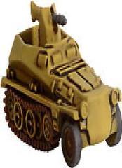 #036 Sd Kfz 250