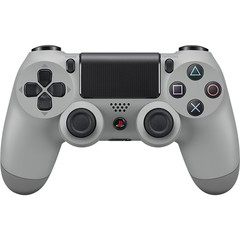 Acc: Playstation 4 Controller - 20th Anniversary Edition Gray