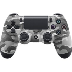 Acc: Playstation 4 Controller - Urban Camouflage