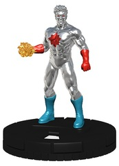 Captain Atom (013be)