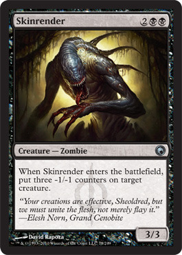 Skinrender