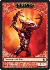 Goblin Token (3)