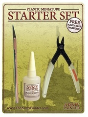 Army Painter Plastic Kit - Starter Set