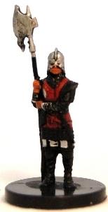Human Town Guard
