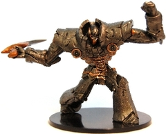 Iron Golem Juggernaut Lords of Madness