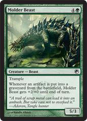 Molder Beast