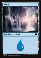 Island (328)
