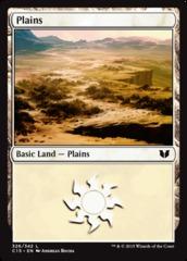Plains (326)