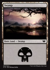 Swamp (333)