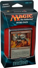 Shadows over Innistrad Intro Pack - Angelic Fury