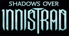 Shadows over Innistrad Booster Pack - Italian