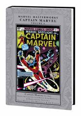 Mmw Captain Marvel Hc Vol 06