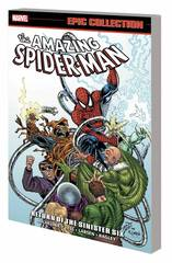 Amazing Spider-Man Epic Collection - Return Of Sinister Six