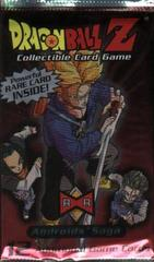 Androids Saga Booster Pack