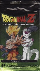 Frieza Saga Limited Booster Pack