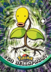 Bellsprout - 69