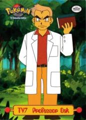 Professor Oak - TV7