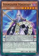 Stargazer Magician - SDMP-EN007 - Common - 1st Edition on Channel Fireball