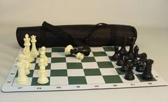Pro Chess Travel Chess Set, 4
