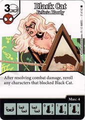 Black Cat - Felicia Hardy (Card Only)