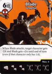 Blade - Vengeful (Card Only)