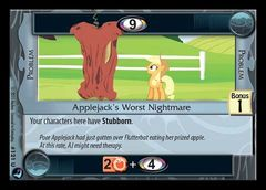 Applejack's Worst Nightmare - 121
