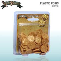 Rum & Bones: Coin Pack