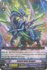 Cobalt Neon Dragon - G-CB02/025EN - C on Channel Fireball