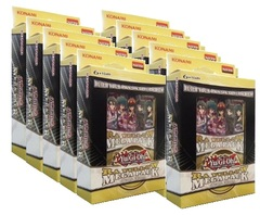 Ra Yellow Mega Pack Special Edition (Display of 10)