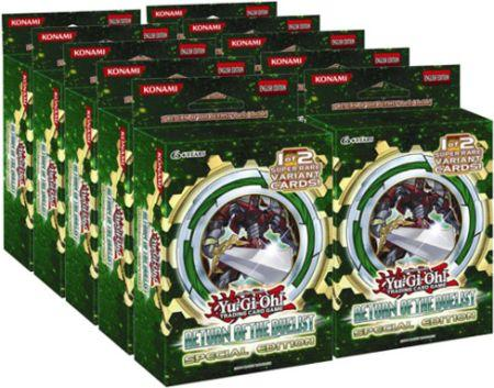 Return of The Duelist Special Edition (Display of 10)